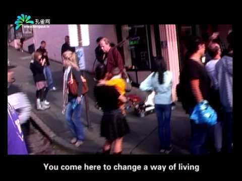 劝你不要来美国_北美崔哥劲歌Rap:你来美国干什么!(出国新人必听) - YouTube