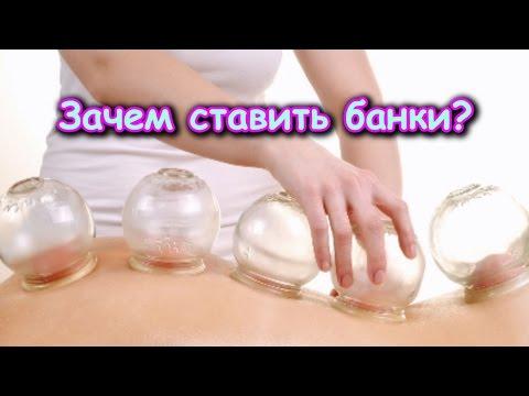 Вакуумный массаж: как правильно ставить банки? – Азбука