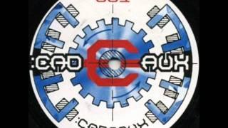 Paul dB+ - Untitled (B1)
