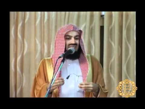 Download Mufti Menk- Character and Social Conduct of a Muslim (Part 1/3)