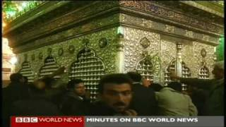Taste of Iran  Yazd Shiraz Part 5