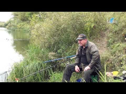 река большая сурень рыбалка