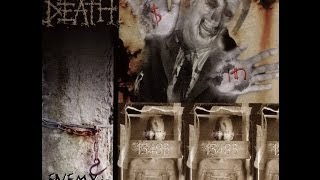 Napalm Death -  Enemy Of The Music Business - 2000 [FULL ALBUM]