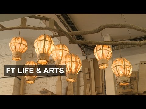 London Design Festival - Made in Britain
