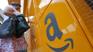 Amazon Narrows Down List for HQ2 to 20 Cities