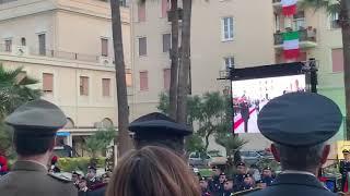 Festa dell'Arma, encomio alla stazione di Minervino guidata dal comandante Alfredo Bellanza