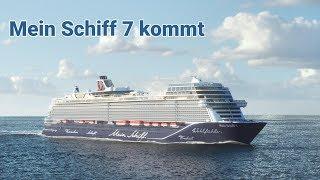 Mein Schiff 7 | Bleibt Mein Schiff 2? | Norwegian Bliss | nicko cruises | Kreuzfahrtport-News #6