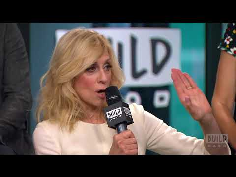 "Judith Light On Doing Improv This Season Of ""Transparent"""