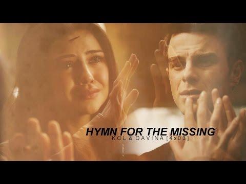 Kol & Davina || Hymn For The Missing [4x03]