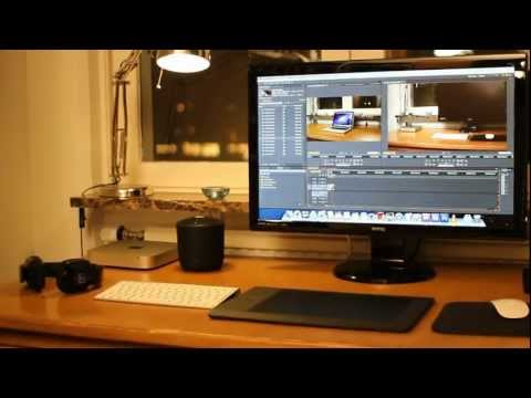 Guide - Cheap Computer for pro Video Editing