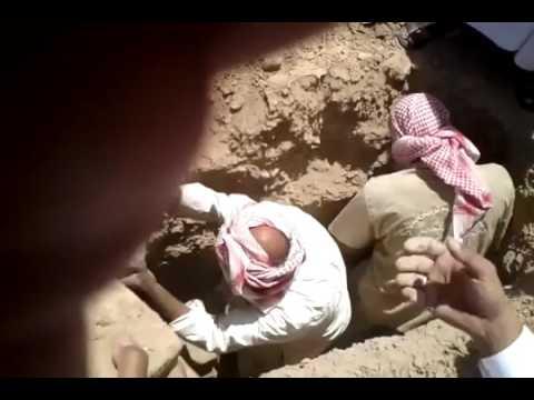 Documentary at Jannat Ul Baqee in Madinah