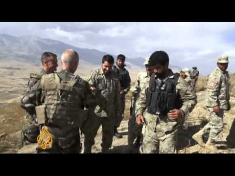 ISAF tightens security due to Afghan 'insider attacks'