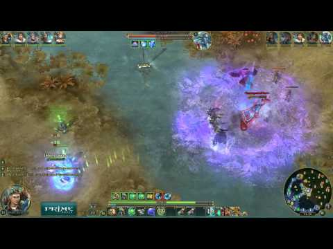 iHate vs NTL, Prime Arena Cup, Grand Final, Game 3