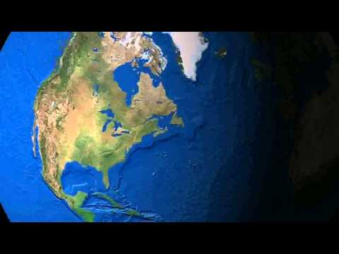 Earth in 3D [IGEO TV]