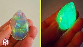 Batu ini Lebih Langka dan Lebih Mahal Dari Berlian mana pun
