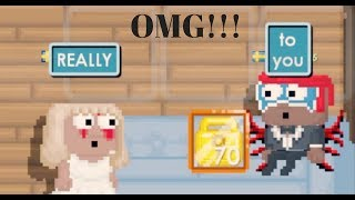 POOR TO RICH STORY! [ GROWTOPIA ]