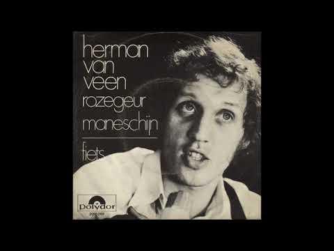Herman van Veen - Rozegeur Maneschijn (Word Abonnee)