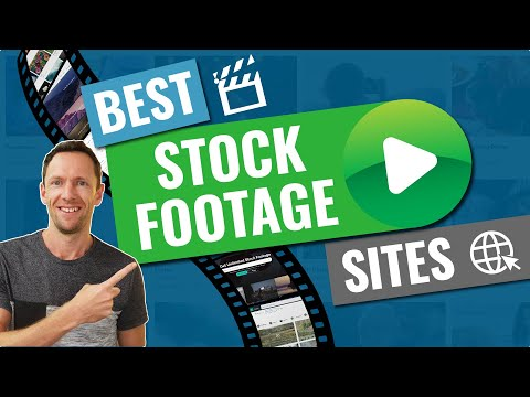 STOCK VIDEO - TOP Sites For Royalty Free Stock Footage!