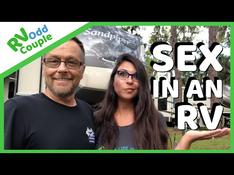 #1 Most Asked Question (Recorded Q U0026 A  RV Odd Couple)