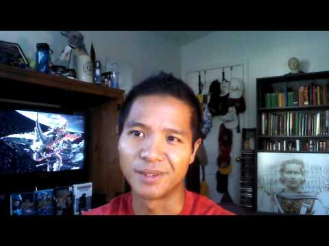 "Alex's Movie Review: ""Starship Troopers Invasion"" (2012)"