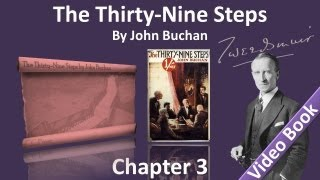 Chapter 03 - The Thirty-Nine Steps by John Buchan - The Adventure of the Literary Innkeeper