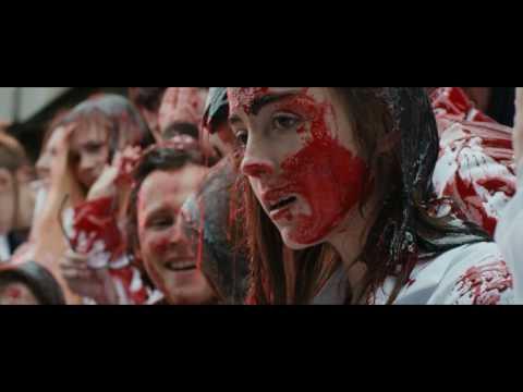 Trailer de Crudo en HD
