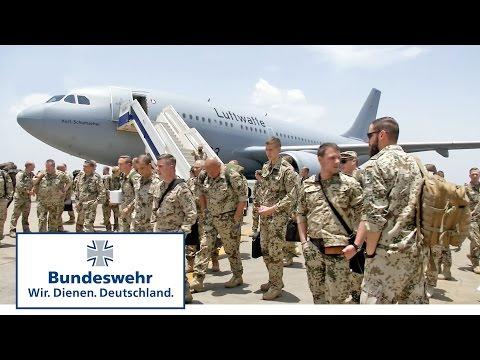 Gefährlicher Bundeswehr-Einsatz in Mali für die Aufklärer aus Eutin, Teil 2
