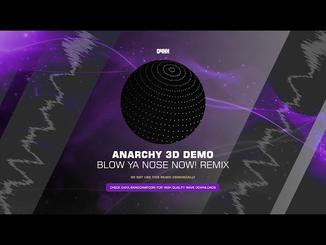 AMIGA REMIX - Martin Schiøler - Blow ya nose Now! (Remix) [HQ]