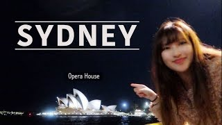 Gambar cover Vlog : Amazing View Airbnb, City Van Tour | Sydney