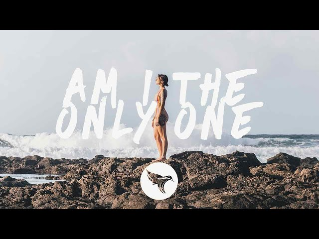R3HAB - Am I The Only One (Lyrics) With Astrid S & HRVY
