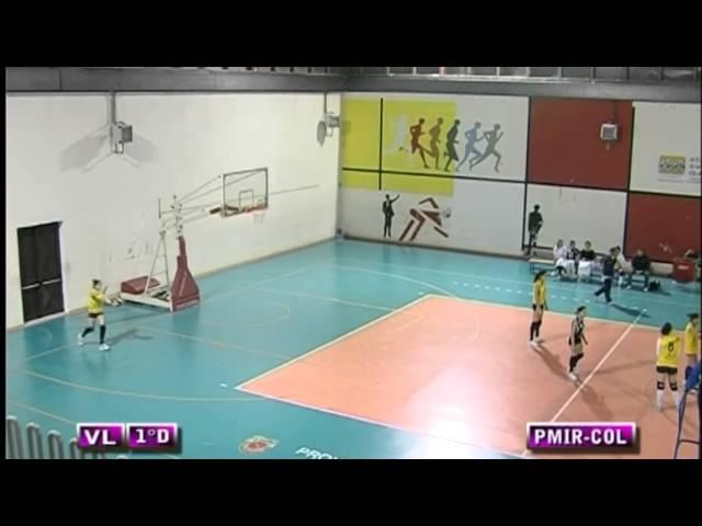 Poggio Mirteto vs Colonnetta - 2° Set