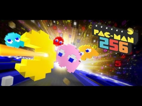 PAC-MAN 256 (PS4)