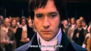 Orgullo y prejuicio Trailer subtitulado en español