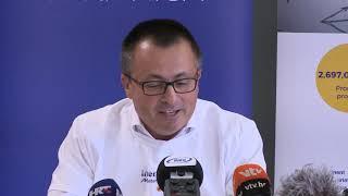 Ritam grada Koprivnice 27. rujna 2019.