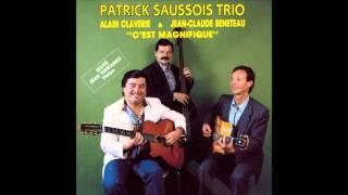 La Valse des Niglos - Patrick Saussois