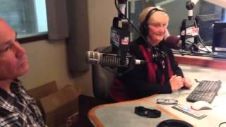 Jim Alexander talks to 760 KFMB AM