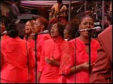 """""""Champion"""" Shekinah Glory Ministry lyrics"""