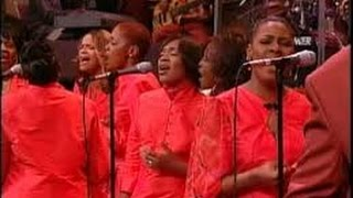 """Champion"" Shekinah Glory Ministry lyrics"