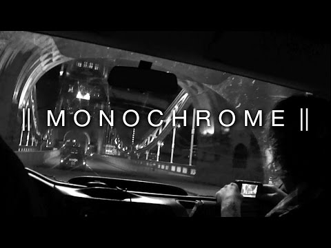 Trip to Dover - Monochrome (Official Music Video)