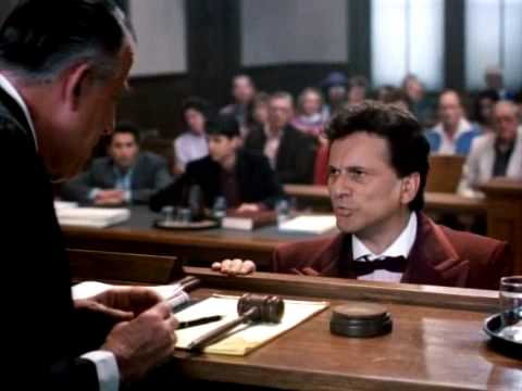 My-cousin-vinny Trailer (HD - Best Quality)