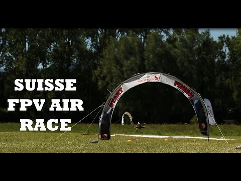 Suisse FPV AIR RACE // day 2&3