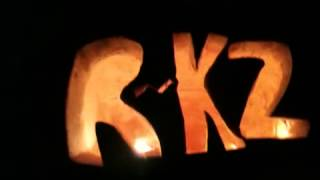 R~KZ Pumpkin With Rap