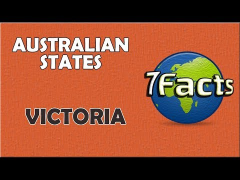7 Facts about Victoria, Australia