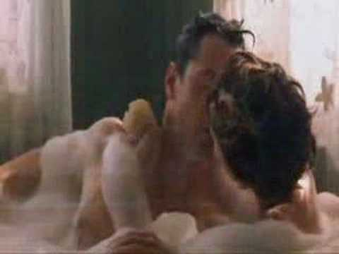 Sweet November-The day you kissed me!