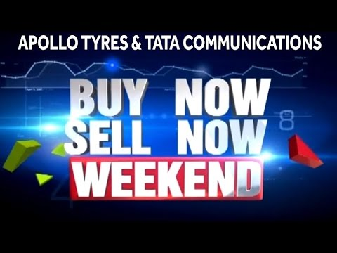 Stock Queries on Apollo Tyres & Tata Communications | BNSN Weekend