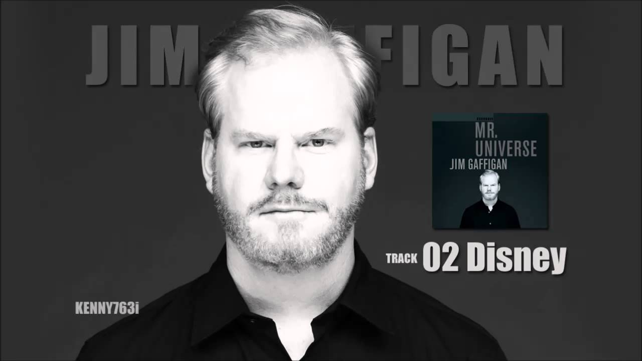Jim Gaffigan Mr. Universe (Video ) - IMDb