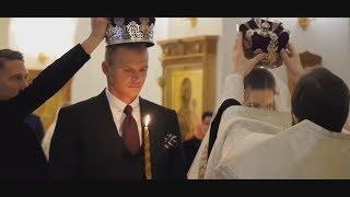 Венчание Тарасова противоречит всем церковным канонам. Большой обман!!!