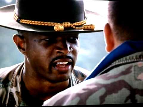 Major Payne My Name Is Major Benson Winifred Payne Youtube