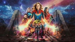 Alex _\\u0026--Rus original song (Avengers Endgame final battle)