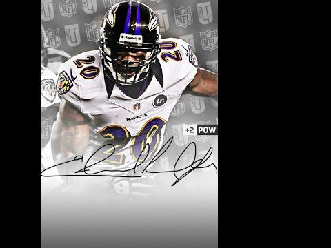 Signature Series Ed Reed | Review | Madden 16 Ultimate Team